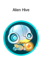 Alien Hive Box Art