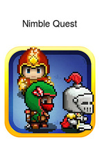 Nimble Quest Box Art