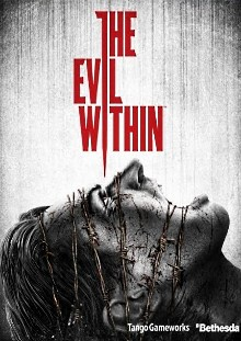 The Evil Within Box Art