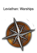 Leviathan: Warships Box Art