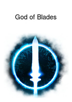 God of Blades Box Art
