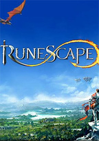 RuneScape 3 Box Art