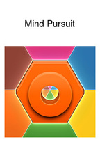 Mind Pursuit Box Art
