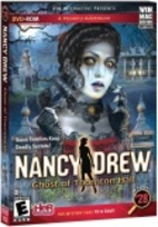 Nancy Drew: Ghost of Thornton Hall Box Art