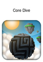 Core Dive Box Art