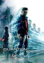 Quantum Break Box Art