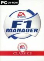 F1 Manager 2000 Box Art