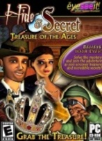 Hide & Secret: Treasure of the Ages Box Art