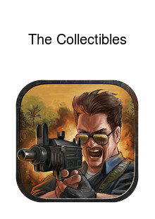The Collectibles Box Art