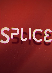 Splice Box Art