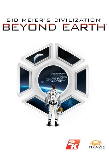 Sid Meier's Civilization: Beyond Earth Box Art
