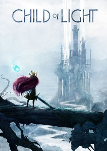 Child of Light Box Art