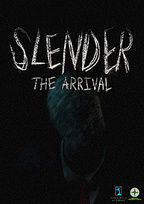 Slender: The Arrival Box Art
