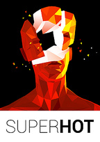 SUPERHOT Box Art