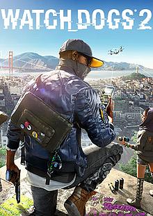 Watch_Dogs 2 Box Art