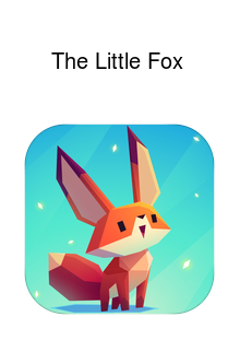 The Little Fox Box Art