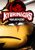 Kyurinaga's Revenge Box Art