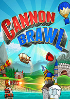 Cannon Brawl Box Art