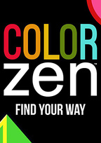 Color Zen Box Art