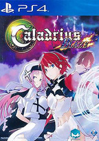Caladrius Blaze Box Art