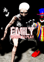Emily Wants to Play Box Art