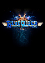 Blue Rider Box Art