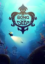 Song Of The Deep Box Art