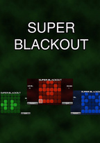 Super Blackout Box Art