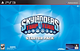 Skylanders Trap Team Box Art