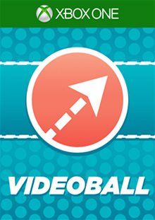 VIDEOBALL Box Art