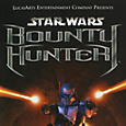 Star Wars Bounty Hunter (PS2 Classic) Box Art