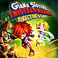 Giana Sisters: Twisted Dreams - Director's Cut Box Art