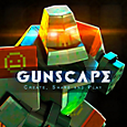 Gunscape Box Art