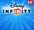 Disney Infinity: Marvel Super Heroes 2.0 Edition Box Art