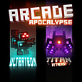 Arcade Apocalypse Bundle Box Art