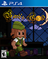 Bard's Gold Box Art