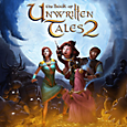 The Book of Unwritten Tales 2 Box Art