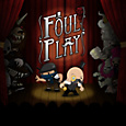 Foul Play Box Art