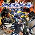 Earth Defense Force 4.1: The Shadow of New Despair Box Art