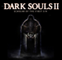 Dark Souls II: Scholar of the First Sin Box Art