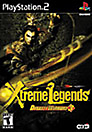 Dynasty Warriors3 Xtreme Legends Box Art