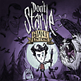 Don't Starve: Giant Edition Box Art