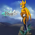 Dust: An Elysian Tail Box Art