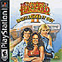 Dukes of Hazzard 2: Daisy Dukes It Out Box Art