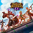 Dungeon Defenders II Box Art