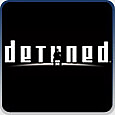 .detuned Box Art