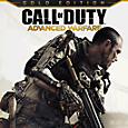 Call of Duty: Advanced Warfare Gold Edition Box Art