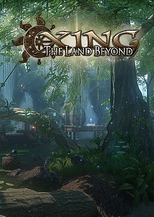 XING: The Land Beyond Box Art