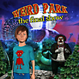 Weird Park: The Final Show Box Art