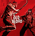 Wolfenstein: The Old Blood  Box Art